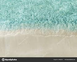 水のテクスチャ砂ビーチ夏休日背景 ストック写真 Nastya22 170690610