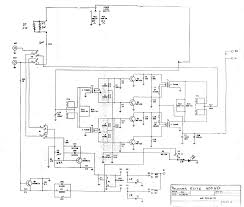 palomar schematic section rh cbtricks com diy cb linear amps diy cb linear amps