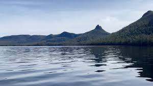 Mt. Ida - Abel Adventure in Cradle Mountain Lake St. Clair National Park,  Tasmania - YouTube
