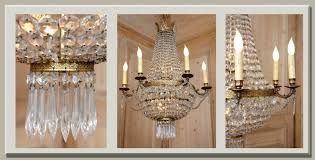 antique chandelier parts image antique and candle victimassist org