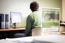 job hunt helpers available at vt libraries ccv job hunt helpers sign