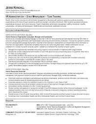 Resume Template Armed Security Guard Resume Sample Free Resume