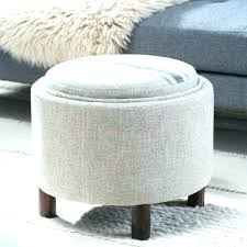 tufted ottoman coffee table target storage ottomans round leather or living hassoc