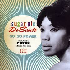 Charts 1961 Go Go Power The Complete Chess Singles 1961 1966 By