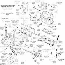 Holley 2 Barrel Carb Diagram Get Rid Of Wiring Diagram Problem