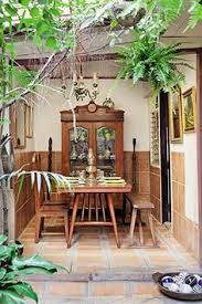 Small Picture Tropical Filipino design for a Family Home Colonial furniture