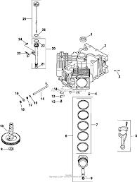 Kohler cv730 0024 medart 235 hp 175 kw parts diagram for diagram crankcase 2