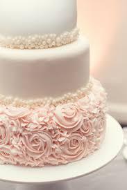 Best 25 Pink Wedding Cakes Ideas On Pinterest Pink Big Wedding