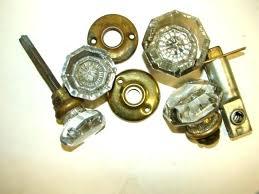 vintage glass door knobs terrific knob with lock pics image of canada