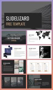 Architectural Powerpoint Template Elegant Architecture Free Powerpoint Template Slidelizard