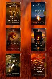 Readomatic Vending Machine New The Circle Of Ceridwen Saga Six Books And Counting Books