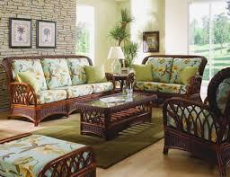 sunroom wicker furniture.  Sunroom Havana Rattan And Wicker Living Room Group From South Sea  Indoor  FurnitureSunroom  In Sunroom Furniture E