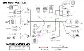 bms heritage 150cc wiring diagram wiring diagrams dan s garage bms heritage 150 jpg