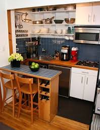 40 Practical UShaped Kitchen Designs For Small Spaces Amazing DIY Unique Kitchen Ideas Small Space