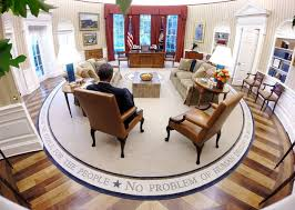 oval office layout. b the oval office layout s