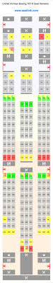 United Airlines Boeing 787 8 Seating Chart Updated