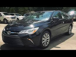 toyota camry 2016 le. 2016 toyota camry xle v6 full review start up exhaust le