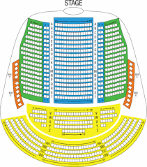 21 Fresh Kennedy Center Opera House Virtual Seating Chart