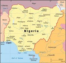 current city map of nigeria aha What Do Political Maps Show this map shows the location of major cities but does not show any political (state) boundries the capital of biafra was enugu in the southeast while the what do political maps show us