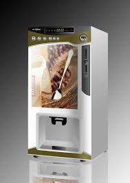 Table Top Coffee Vending Machine Inspiration Table Top Coffee Vending Machine F48V Levending China