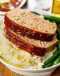 How do i cook a turkey? Turkey Meatloaf Recipe The Cozy Cook