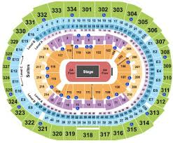 Staples Center Tickets And Staples Center Seating Chart