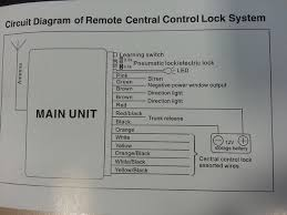 volkswagen golf mk3 remote central locking upgrade 7 steps 20140205 091454 jpg