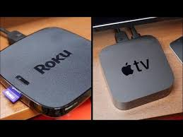 Battle of the best streaming boxes: Roku Ultra vs. Apple TV 4K ...