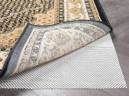 large size of area rugs and pads rubber carpet pad for basement hardwood padding rug