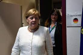 Angela Merkel is de grootste verliezer ...