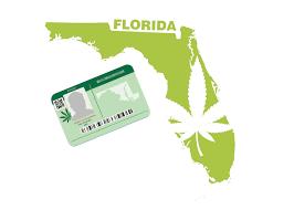 Getting Florida Card Process – A Marijuana Community Miami's The News Medical