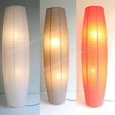 paper lantern floor lamp decoration lofihistyle com rice beautiful lamps contemporary pertaining to 10