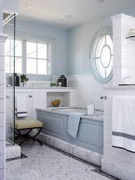 Blue Bathroom Design Ideas Better Homes Gardens