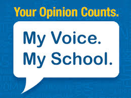 Image result for title I parent survey your opinion counts