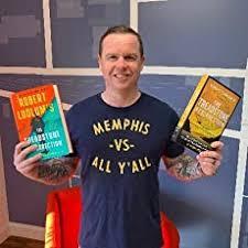 Amazon.com: Joshua Hood: Books, Biography, Blog, Audiobooks, Kindle