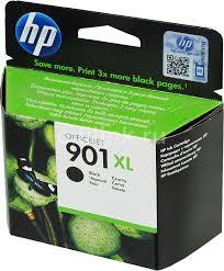 <b>Картридж HP 901XL</b>, черный [<b>cc654ae</b>]