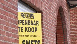 Kosten notaris verkoop huis