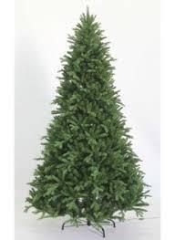 Buy The 12 Ft Unlit Natural Fraser Fir Slim Artificial Christmas 12 Ft Fake Christmas Tree