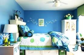 cool blue bedrooms for girls. Simple Bedrooms Blue Teenage Bedroom Cool Green Girls Room With White Ceiling  Wonderful To Cool Blue Bedrooms For Girls G