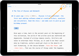 Bamboo Paper   Notebook on the App Store TechRadar iPad Screenshot