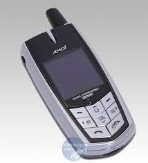 Amoi S6