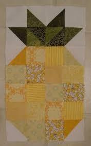 Stash Bee: Hive 1 January Tutorial - Poppin' Pineapples ... & Little Bunny Quilts: tutorials Adamdwight.com