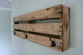 rustic wall mounted coat rack wonderful accessories for bedroom wall decoration with wall mounted coat hanger