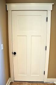 Shocking Shaker Style Interior Door Trim U Ideas For Window And ...