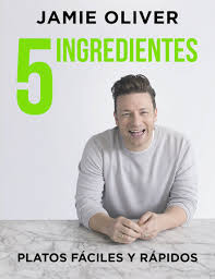 5 Ingredientes Platos Fáciles Y Rápidos / 5 Ingredients   Quick U0026 Easy Food  By Jamie