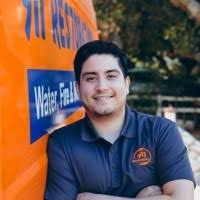Alex Mariscal - Franchise Support Lead - 911 Restoration - The ...