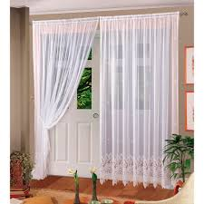 Lace Sheers Cynthia Lace Curtain