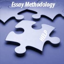 essay methodology example how to introduce methodology in the essay