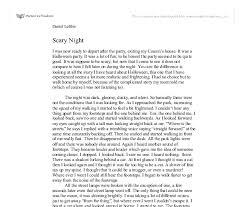 descriptive horror essays best descriptive horror stories best descriptive writing sites