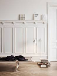 Tall Wainscoting caravaggio read floor white general lighting from lightyears 1818 by xevi.us